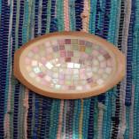 Gamela de mosaico