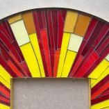 Painel de mosaico para sacrário – 50cm