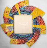 Sacrário de mosaico
